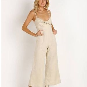 Faithful the brand presley jumpsuit